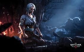 巫师3:狂猎 游戏图集(12)