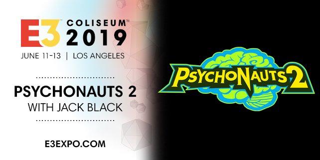 【E3 2019】《脑航员 2》确认将在 E3 分享最新的游戏细节
