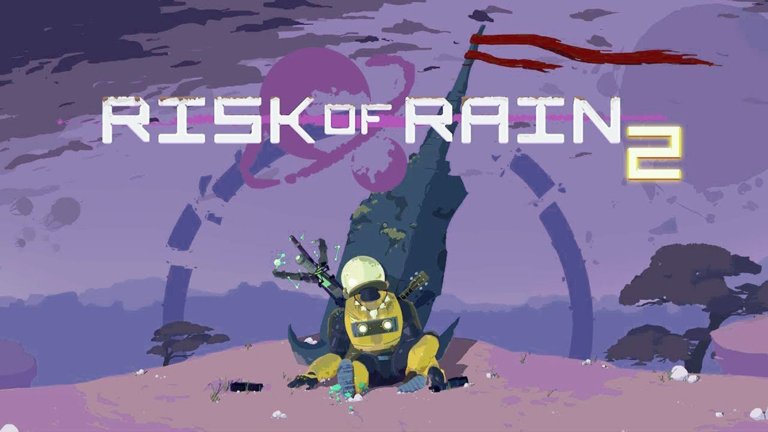 平衡性艺术:Hopoo 与它的《雨中冒险》