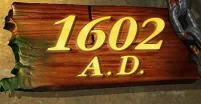 纪元 1602