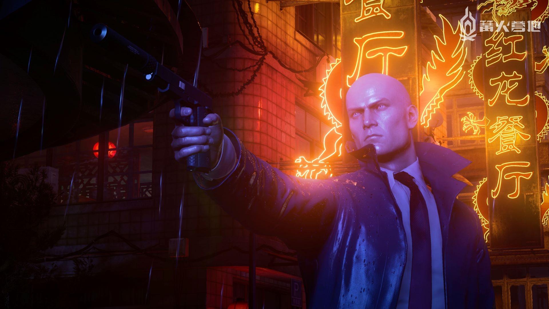 《杀手 3》帮助开发商 IO Interactive 创下收入新高