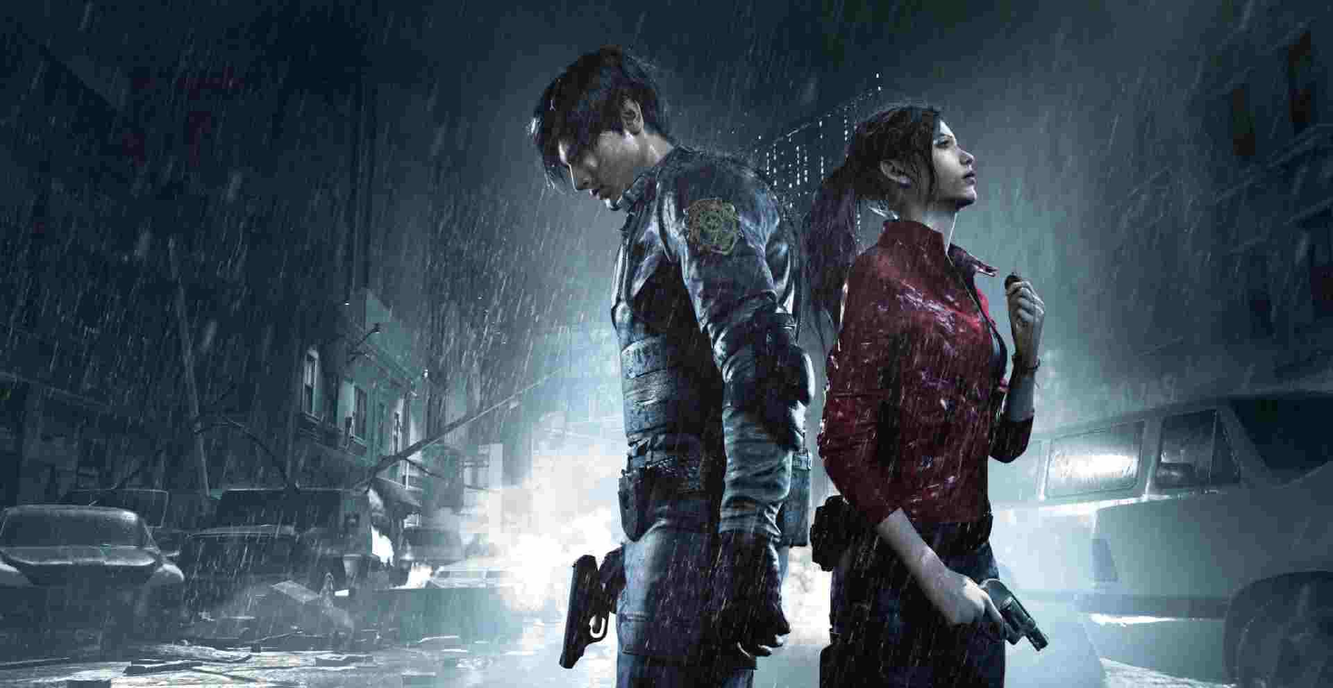 《生化危机 2:重制版》Game Informer 评测 9.5 分