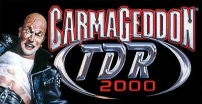 死亡赛车2000