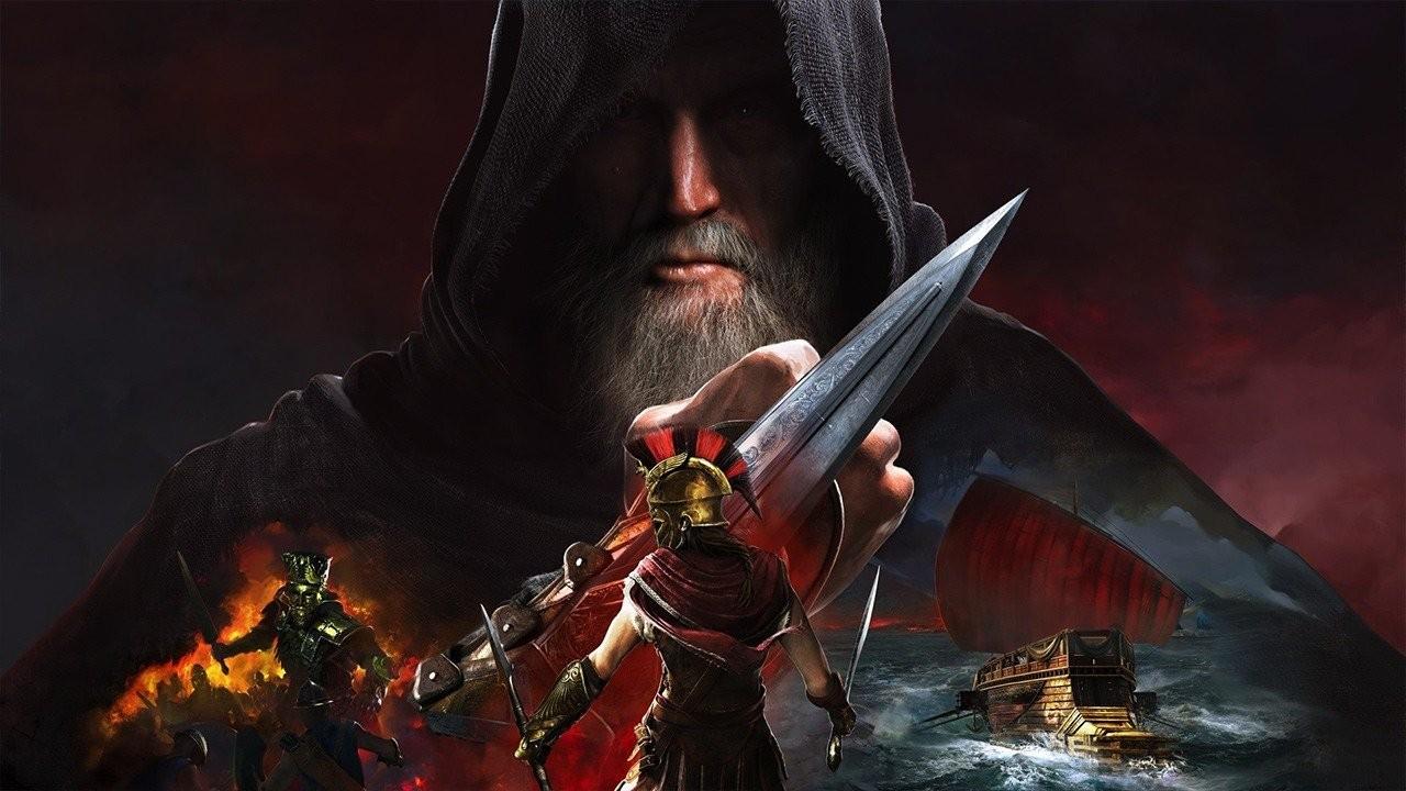 《刺客信条:奥德赛》 DLC 「袖剑的传承:猎物」评测