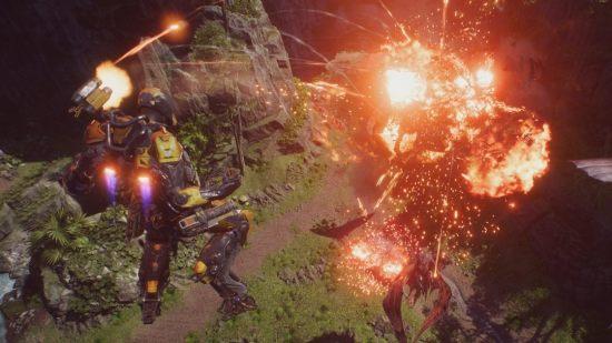 《圣歌》机甲选什么 游侠机甲性能介绍与基本玩法