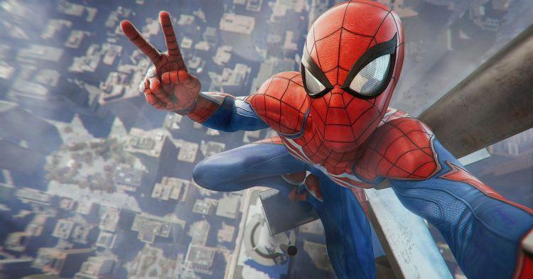 蜘蛛侠由 PS 版《漫威复仇者》独占 游戏大好前景是否逆转?