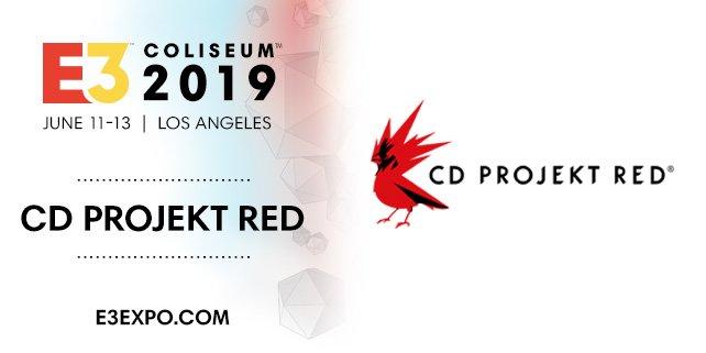 【E3 2019】CDPR 也将在 E3 讨论会上分享一些《赛博朋克 2077》详情