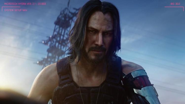 IGN E3 大奖公布 赛博朋克成最大赢家