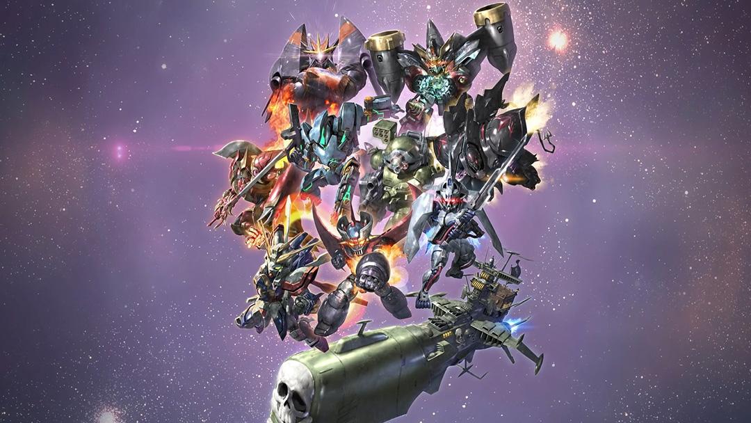 《超级机器人大战 T》评测:这两年最好的机战游戏