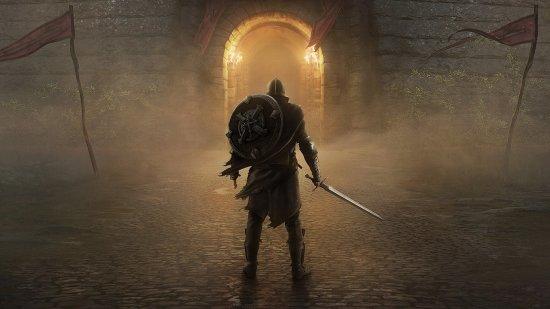 《上古卷轴:刀锋战士》IGN 评测 5.4 分:远未达粉丝预期