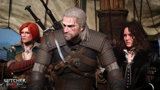 《巫师 3 狂猎》总销售超过 2800万份,PC 平台是主要阵地