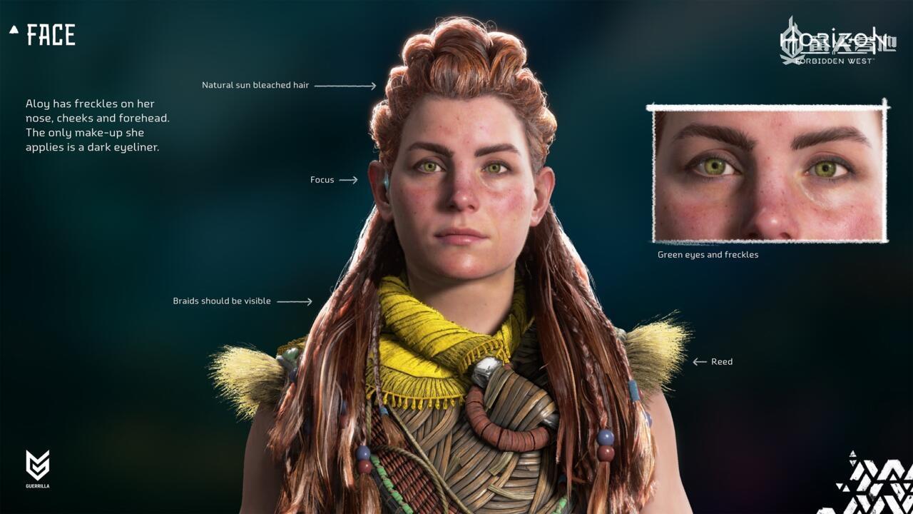 《地平线:西之绝境》开发商称 PS4 版的游戏品质不会向性能妥协