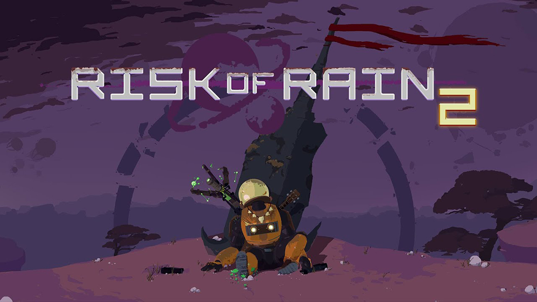 《雨中冒险 2》EA版篝火简评:生死看淡,不服就干