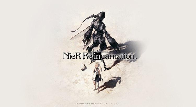 《尼尔 : Re[in]carnation》试玩报告:系统精简,但「尼尔」味十足