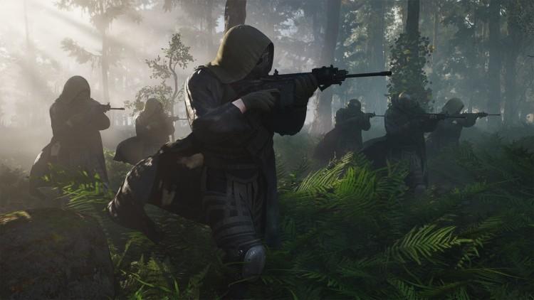 【E3 2019】《幽灵行动:断点》前瞻:「玩家们能够一直玩下去」