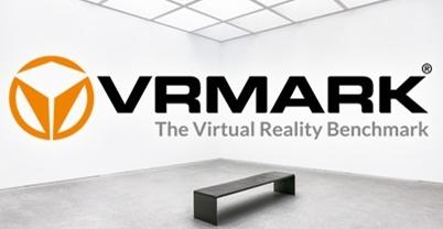 VR 性能测试软件
