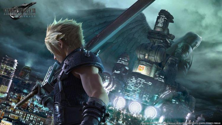 《最终幻想 7 重制版》篝火评测:用诚意、技术和匠心铸造的高分答卷