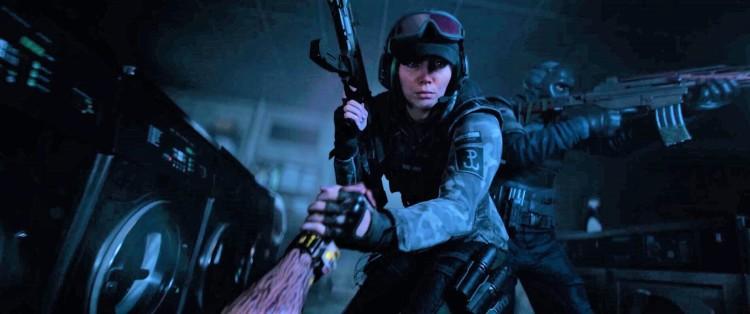 《彩虹六号:封锁》要素介绍:PVE,有非人类敌人