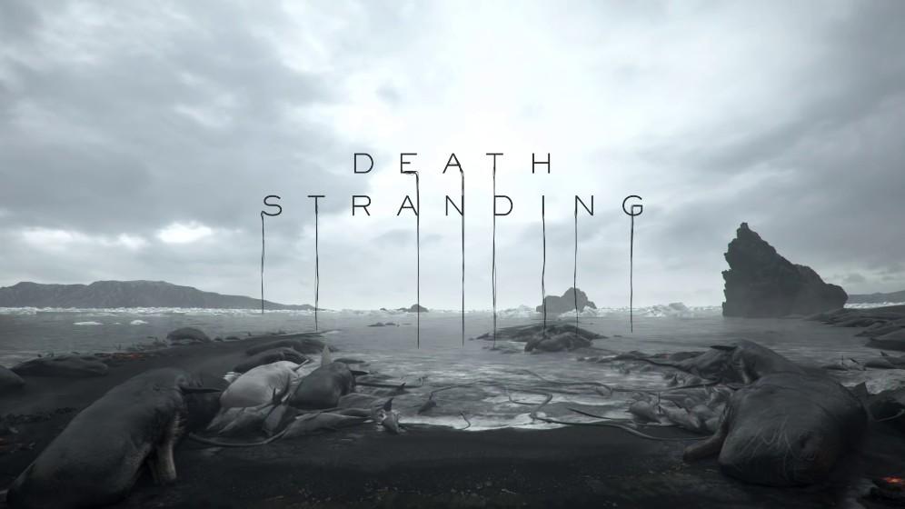 死亡搁浅 游戏图集(32)