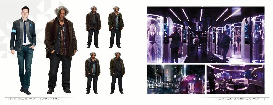 底特律:成为人类 游戏图集(22)