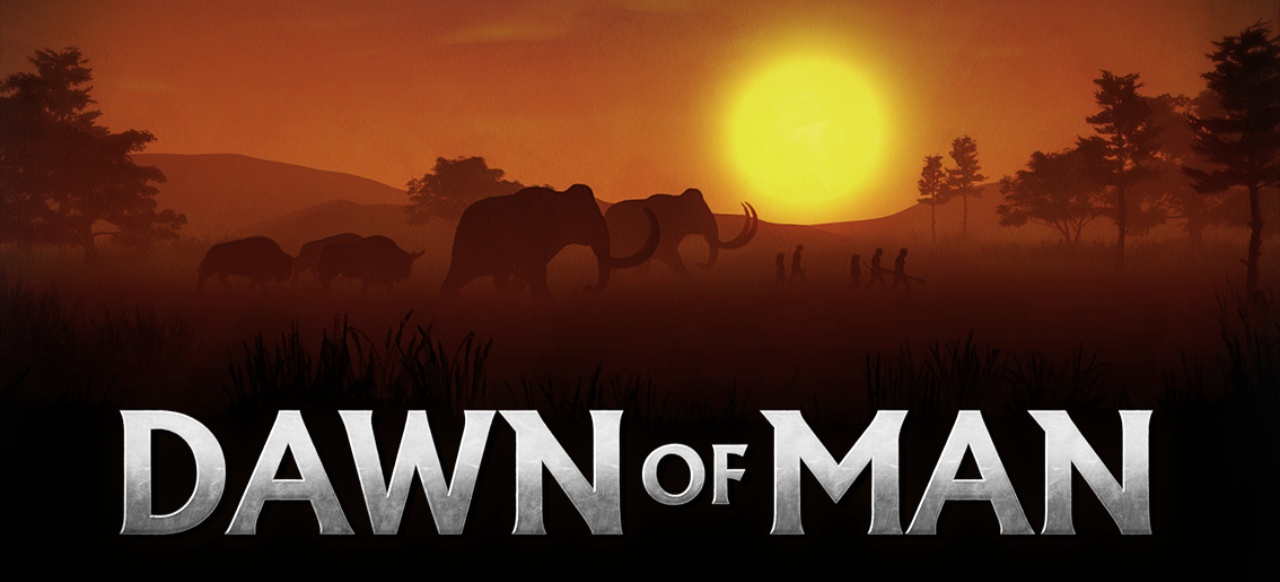 《人类黎明》:一款老少皆宜的模拟策略游戏