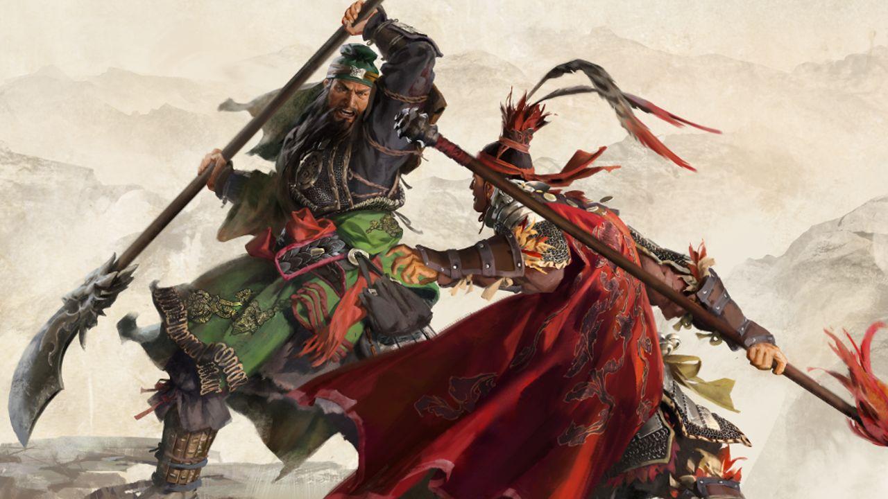《全面战争:三国》IGN 9.3 分:逐鹿中原定乾坤