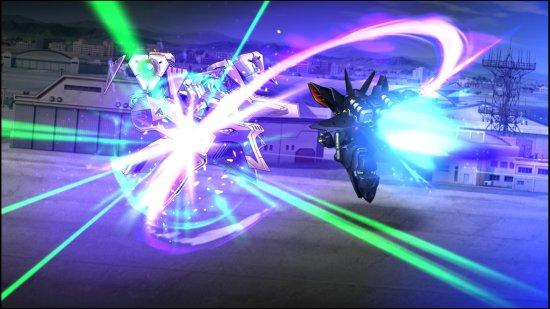 超级机器人大战 T 专区,超级机器人大战 T 图集