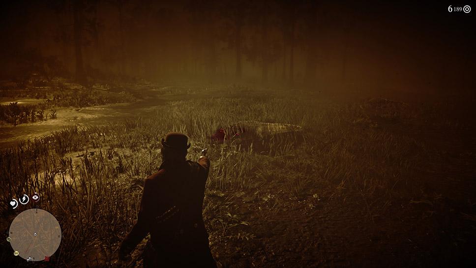 《荒野大镖客2》获得完美品质猎物素材方式