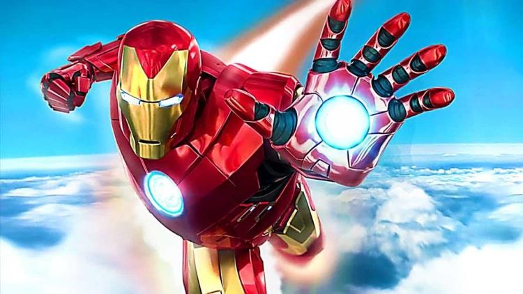 《漫威钢铁侠 VR》IGN 评测 7 分:身披钢铁战衣激情空战