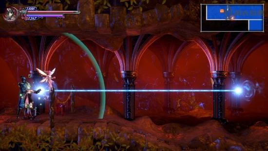 《赤痕:夜之仪式》BUG 手残也能跑赢蓝色忍者方法
