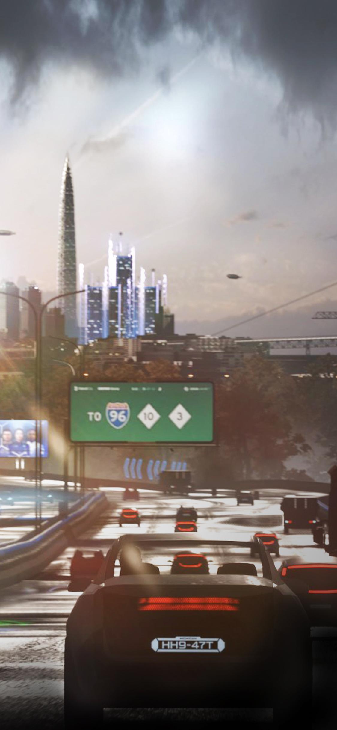 底特律:成为人类 游戏图集(13)