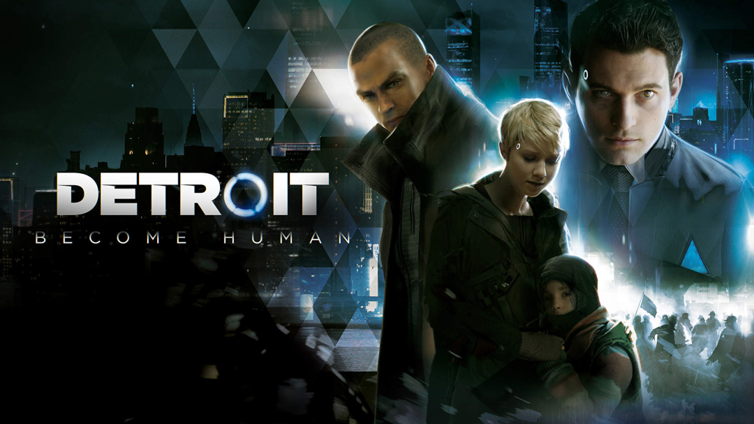Epic 商店又把一堆游戏搞成独占了,包括《底特律》PC 版和黑曜石新作
