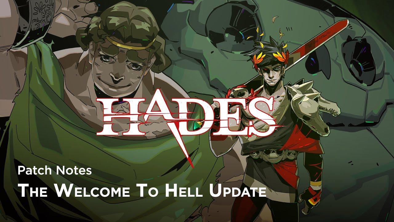 哈迪斯 游戏图集(14)