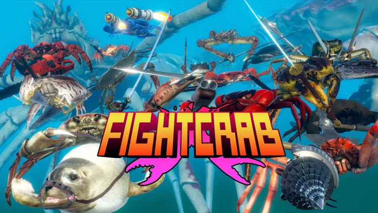 《螃蟹大战》评测:这里有双持砍刀的大闸蟹