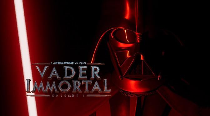 《星球大战:不朽的维德 VR》第一章 IGN 评测 7.5 分:直面「黑暗尊主」