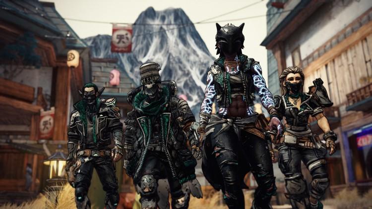 《无主之地3:浴血镖客》IGN 评测 9 分:堪称系列最棒 DLC