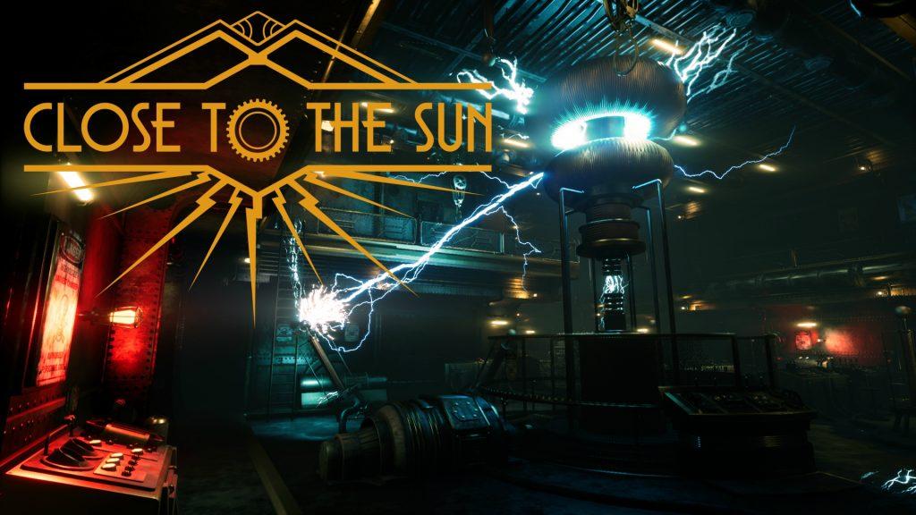 《靠近太阳》IGN 评测 7.2 分:带你一窥科学巨匠特斯拉的疯狂野心