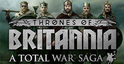 全面战争:不列颠的王座