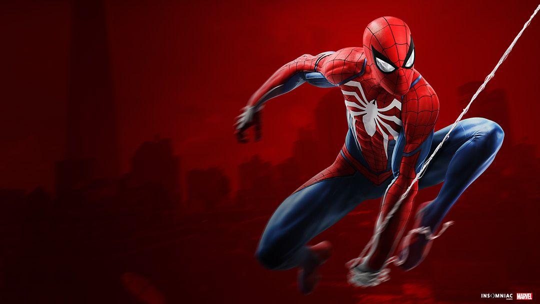 小蜘蛛打起来超灵活!