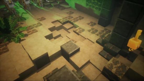 我的世界:地下城 专区,我的世界:地下城 图集