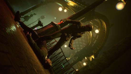 吸血鬼:避世血族2 专区,吸血鬼:避世血族2 图集