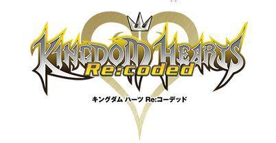 王国之心:编码重制版