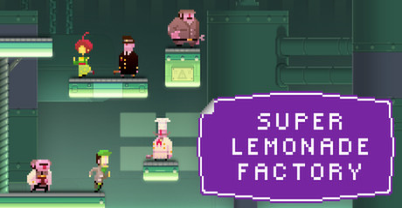 超级柠檬水工厂