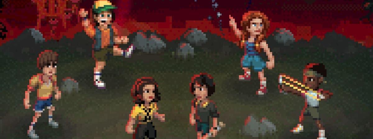 《怪奇物语 3》IGN 评测 6.9 分 :纯粉丝向游戏