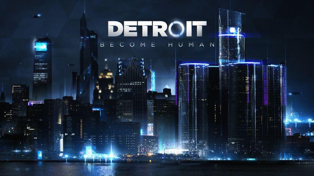 底特律:成为人类 游戏图集(1)