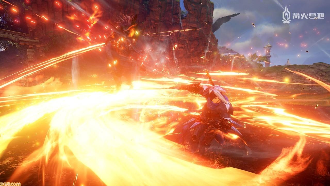 《破曉傳說》製作人訪談:打造「宣告心之黎明的 RPG」