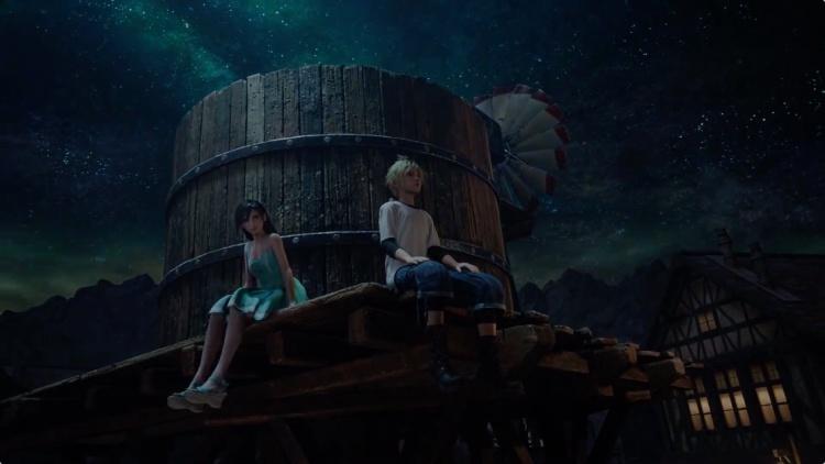 《最终幻想 7 重制版》纪录片第四章:改头换面的音乐与音效系统