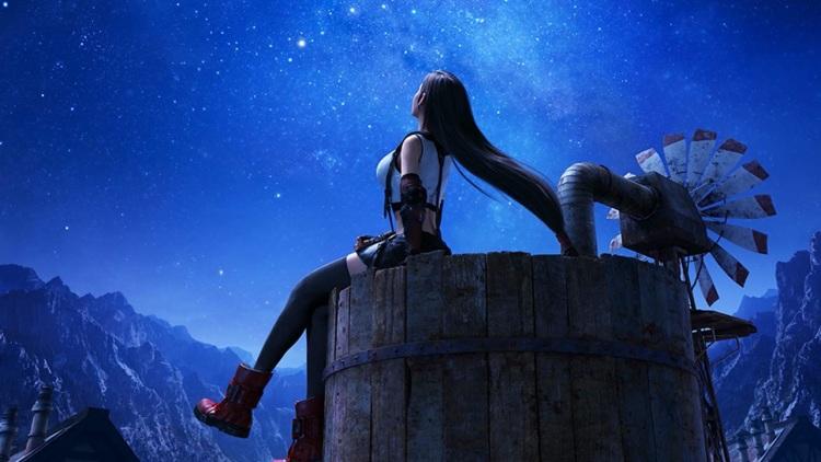 《最终幻想 7 重制版》情报与分析 感动再临米德加