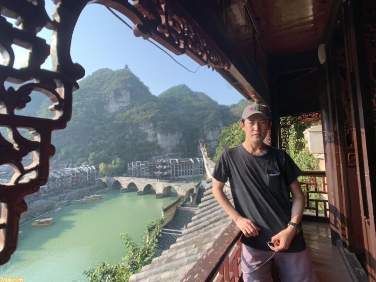 旅居中国的日本游戏开发者访谈:外国人在中国的游戏开发之路