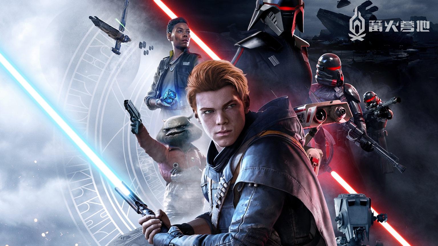 Xbox Game Pass 上的 EA Play 遊戲推薦